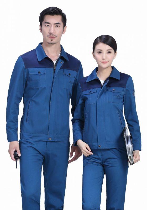 冬季定制工作服时是否都需要做产前样衣