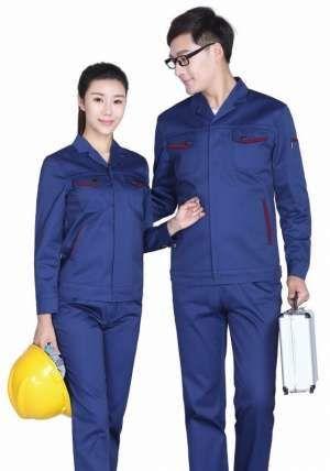 一般的工作服应该具有什么条件-