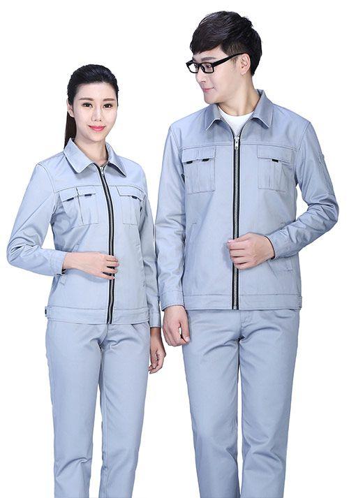 全棉工服定做选择要注意哪些技巧呢