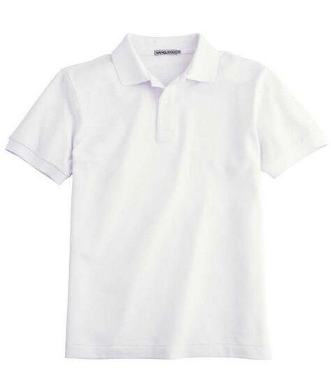 夏季工作服定制选T恤衫还是Polo衫好呢?娇兰服装有限公司
